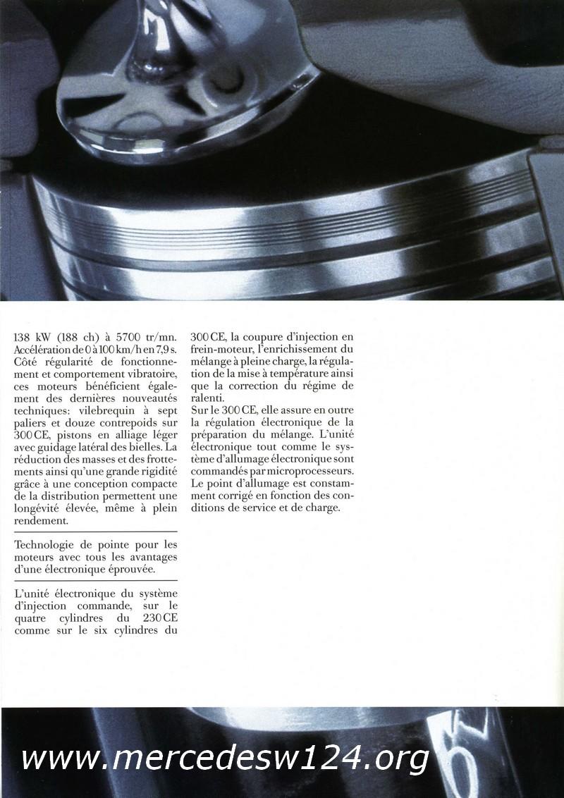 Les coupés Mercedes-Benz - 230 CE - 300 CE Img05610