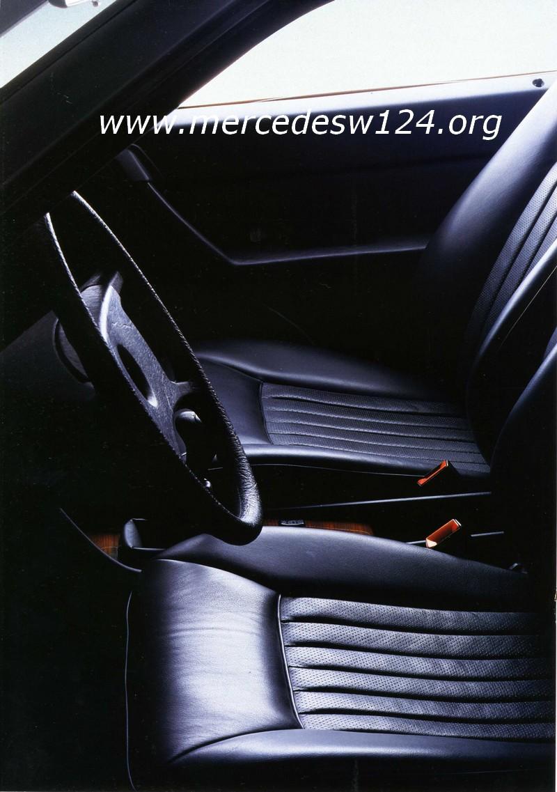 Les coupés Mercedes-Benz - 230 CE - 300 CE Img05710