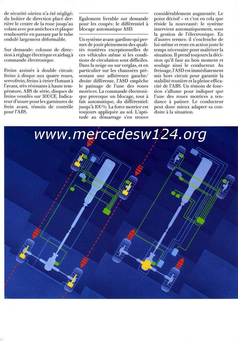 Les coupés Mercedes-Benz - 230 CE - 300 CE Img06010