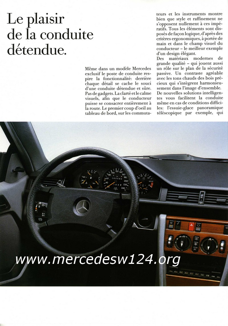 Les coupés Mercedes-Benz - 230 CE - 300 CE Img06110