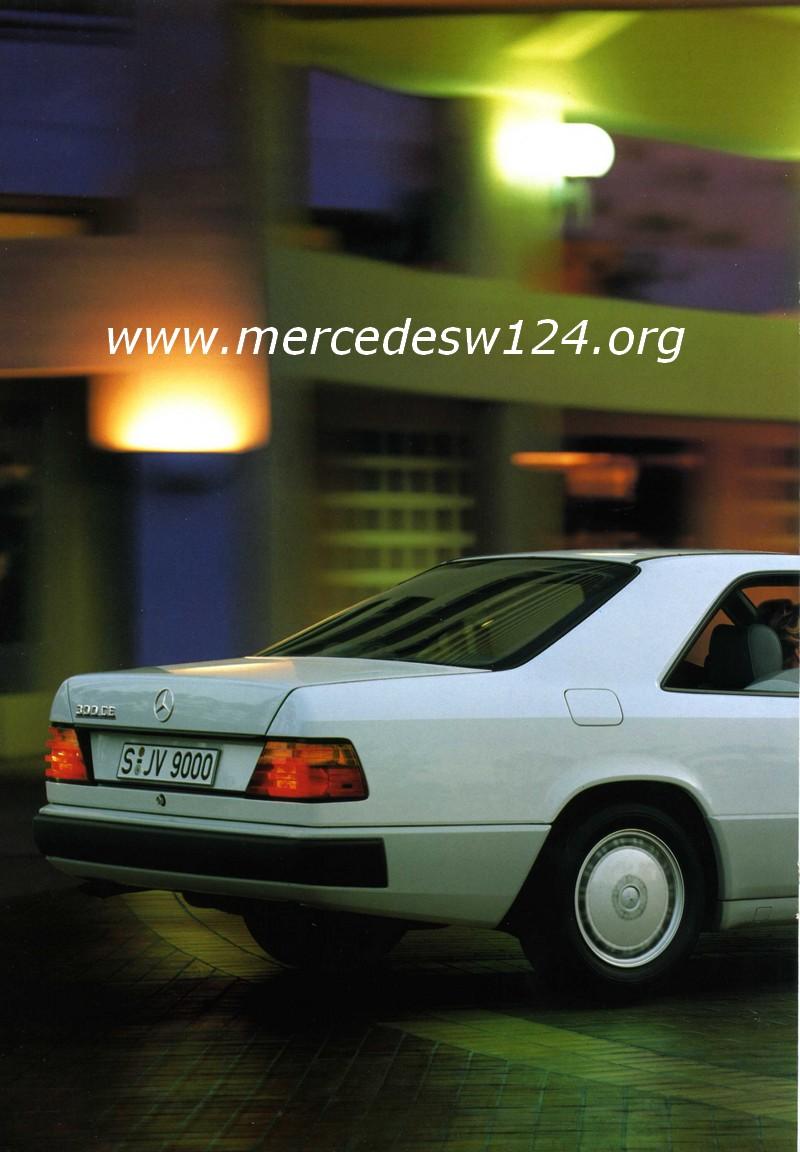Les coupés Mercedes-Benz - 230 CE - 300 CE Img06210