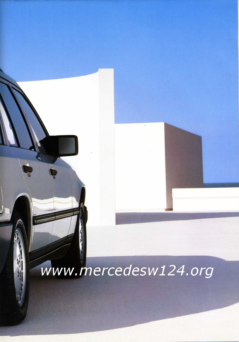 Mercedes-Benz - 200 TD - 250 TD - 300 TDT - 200 T - 230 TE - 300 TE Img07510