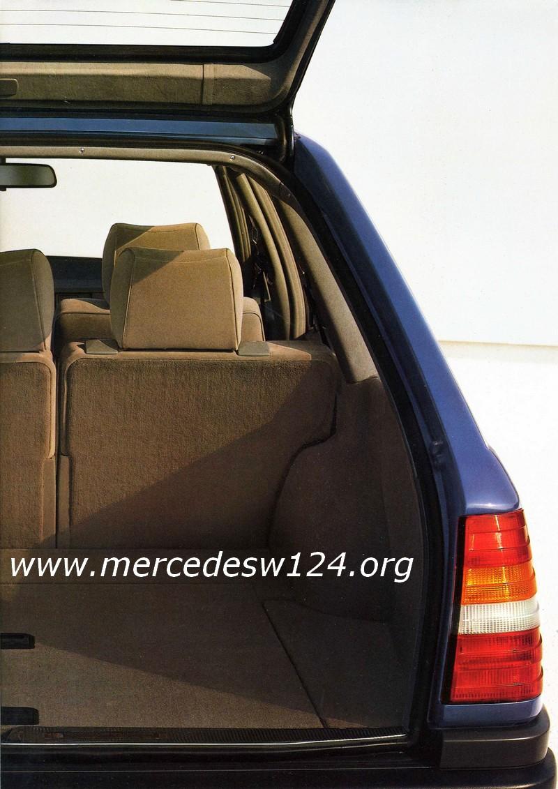 Mercedes-Benz - 200 TD - 250 TD - 300 TDT - 200 T - 230 TE - 300 TE Img07610