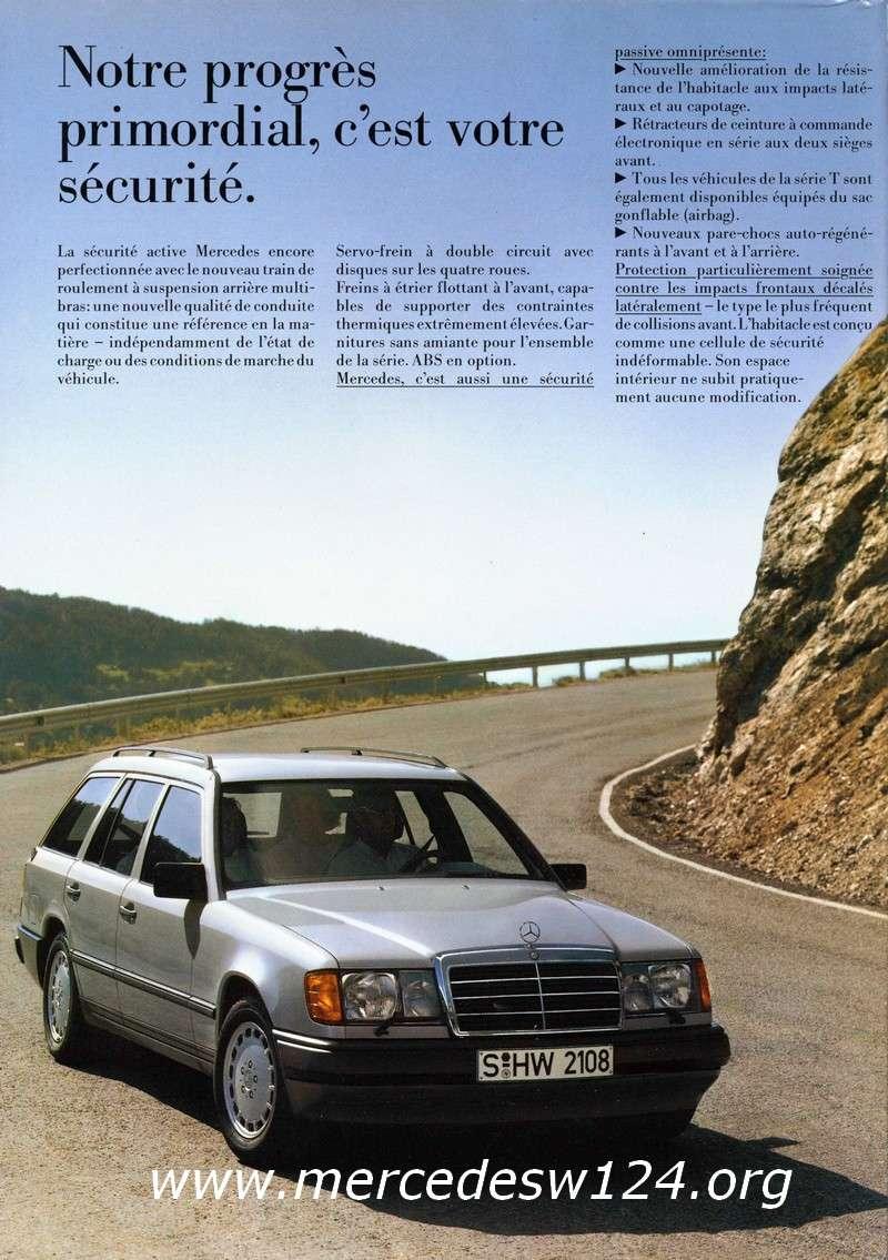 Mercedes-Benz - 200 TD - 250 TD - 300 TDT - 200 T - 230 TE - 300 TE Img07910