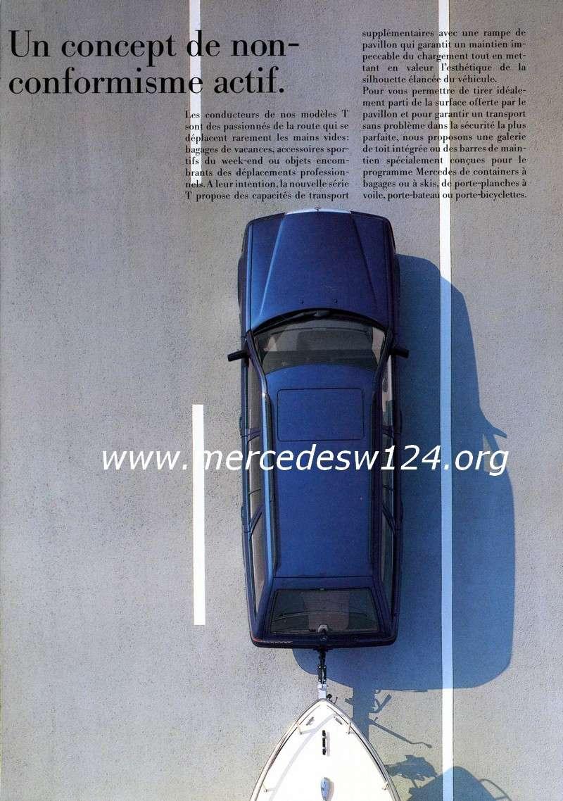 Mercedes-Benz - 200 TD - 250 TD - 300 TDT - 200 T - 230 TE - 300 TE Img08010
