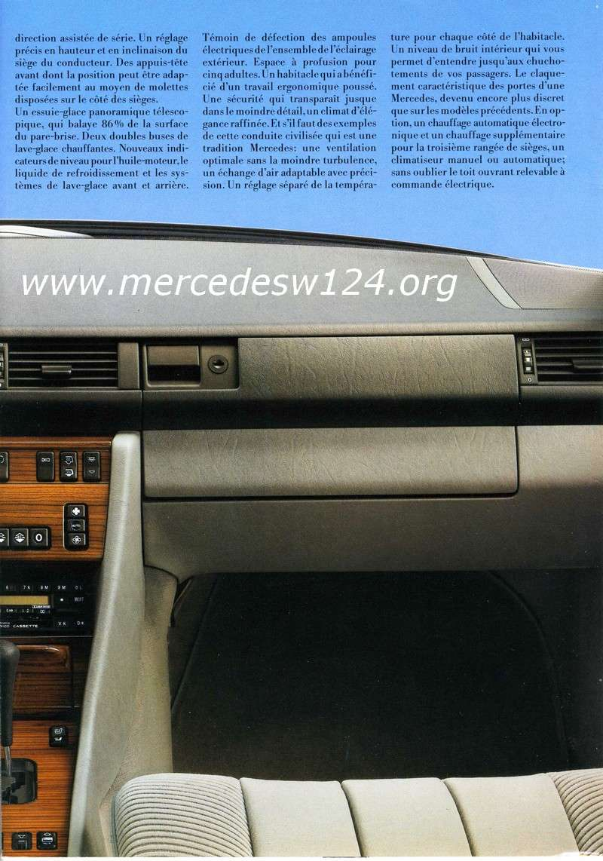 Mercedes-Benz - 200 TD - 250 TD - 300 TDT - 200 T - 230 TE - 300 TE Img08310