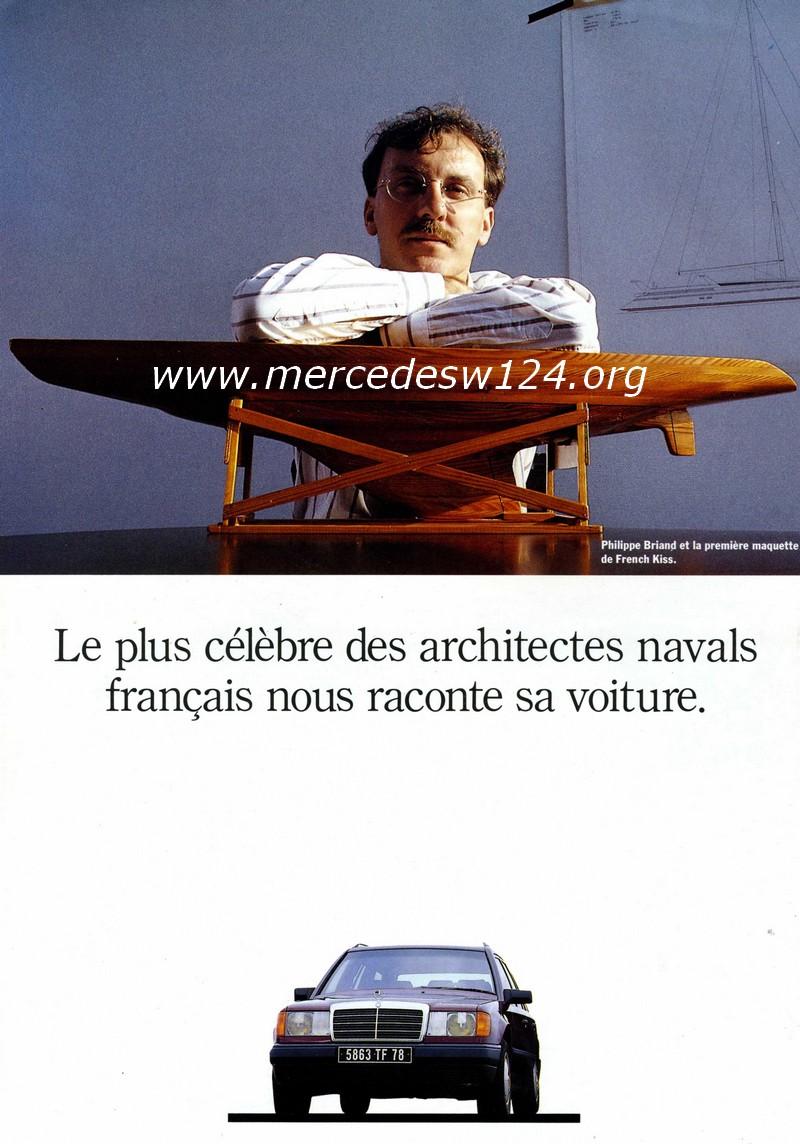 """Philippe Briand """" Un architecte naval sait reconnaître l'esprit de recherche """" Img88610"""