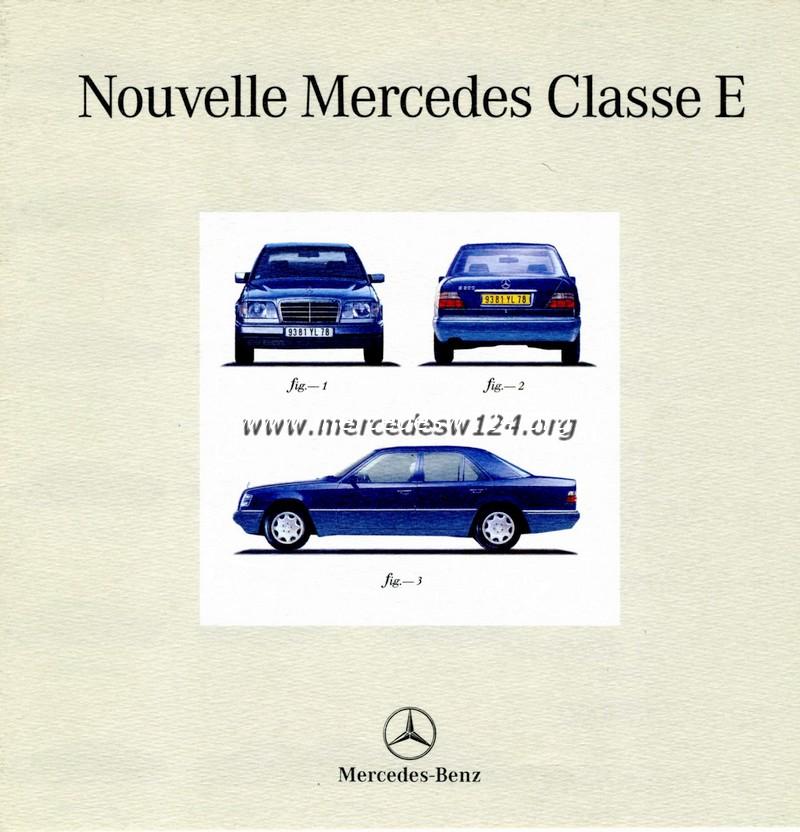 Nouvelle Mercedes Classe E Img90911