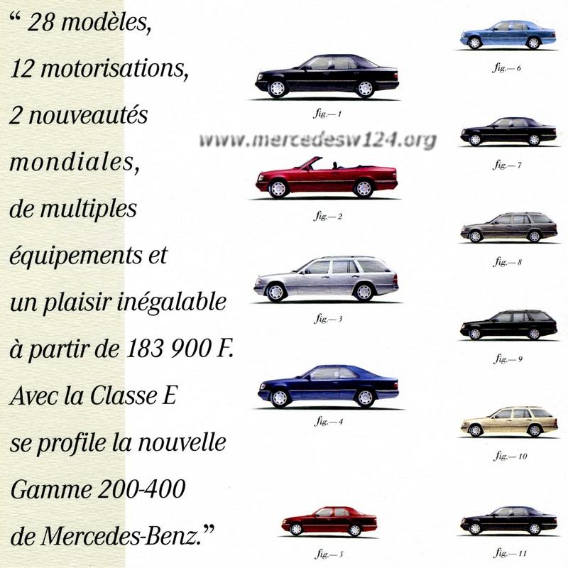 Nouvelle Mercedes Classe E Img91011