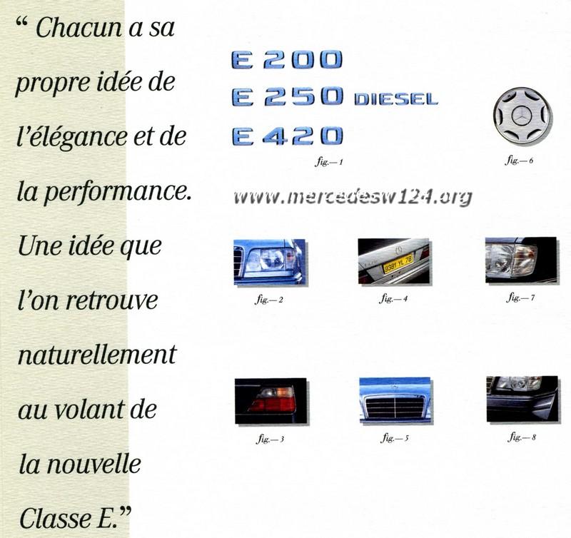 Nouvelle Mercedes Classe E Img91210