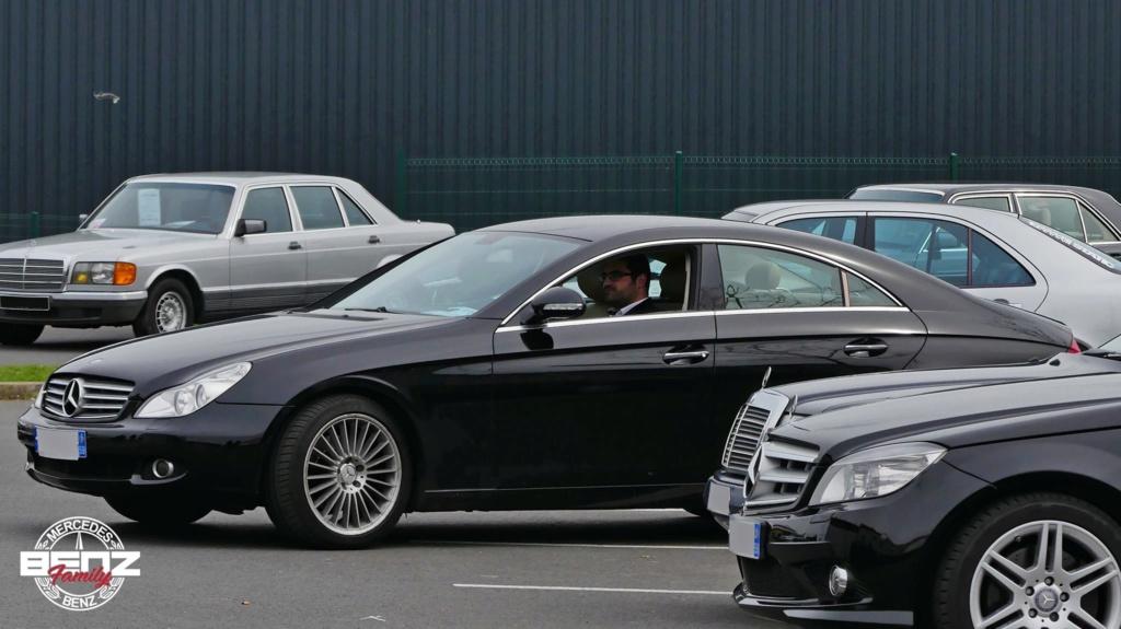 Grand Mercedes-Benz le 15 avril à Seclin (NORD) 29983010
