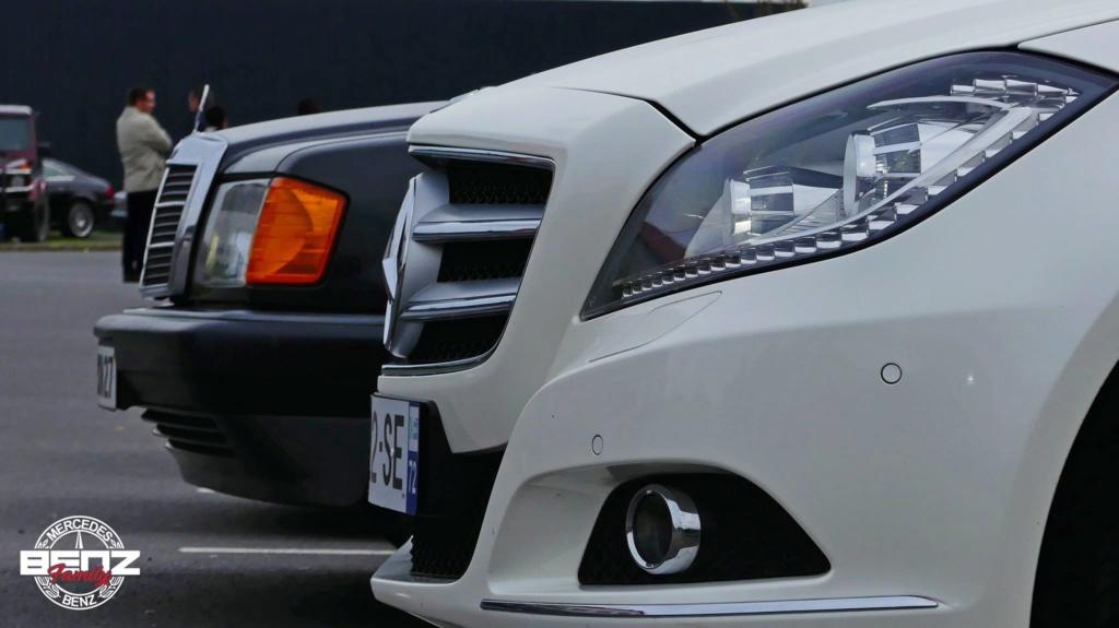 Grand Mercedes-Benz le 15 avril à Seclin (NORD) 30073310