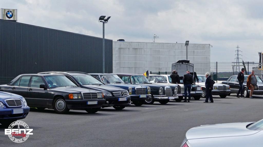 Grand Mercedes-Benz le 15 avril à Seclin (NORD) 30420311