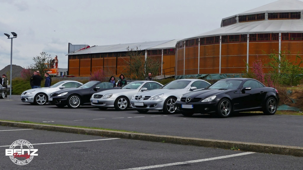 Grand Mercedes-Benz le 15 avril à Seclin (NORD) 30806312