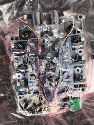 [VENDS] Distributeur hydraulique pour Renault AJ0 + joint Img-2616