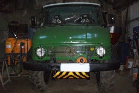 restauration unimog 406 de 1964 Avuni10