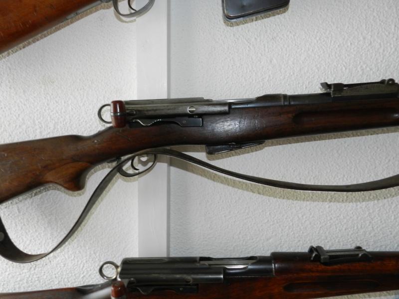 bretelles  K11  et K31 Dscn6011
