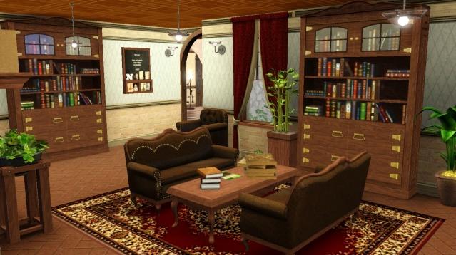 Galerie de Ptitemu : quelques maisons. - Page 4 Screen19
