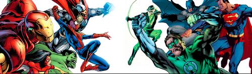 SAIBA UM POUCO DE CITY OF HERO. Marvel10