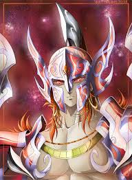 Saint Seiya Anthologie Images10