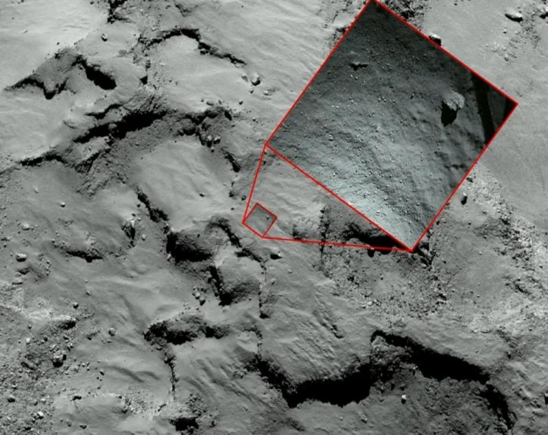 Si risveglia Rosetta - Pagina 2 1touch10