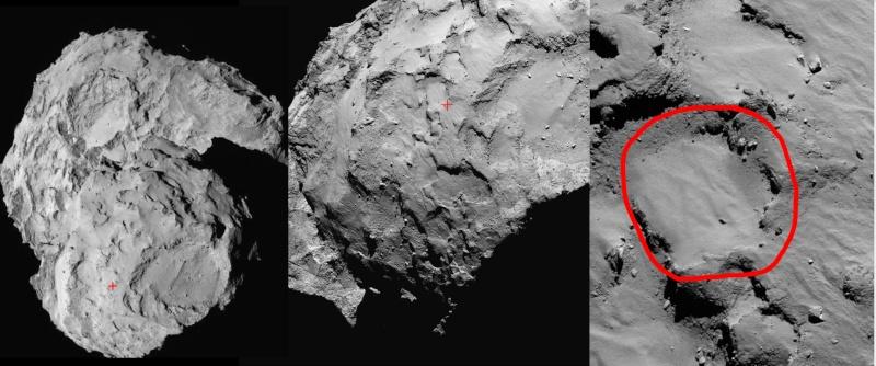 Si risveglia Rosetta Zoom_a10