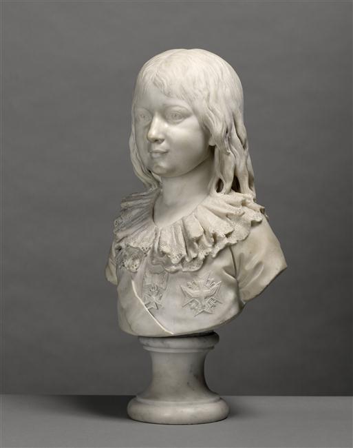 Le physique des enfants de Louis XVI et Marie-Antoinette 01-00711