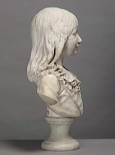 Le physique des enfants de Louis XVI et Marie-Antoinette 01-00712