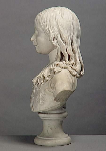 Le physique des enfants de Louis XVI et Marie-Antoinette 01-00714