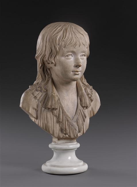 Le physique des enfants de Louis XVI et Marie-Antoinette 14-52710