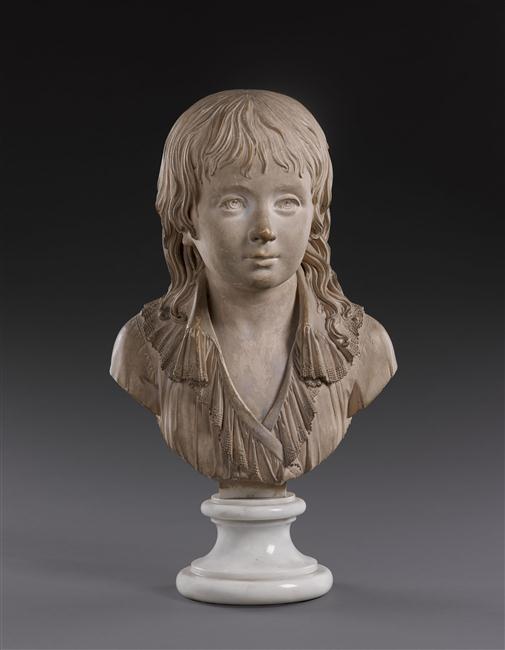 Le physique des enfants de Louis XVI et Marie-Antoinette 14-52711