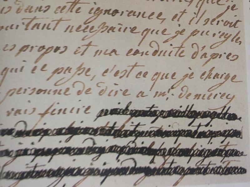La correspondance de Marie-Antoinette et Fersen : lettres, lettres chiffrées et mots raturés - Page 15 2361010