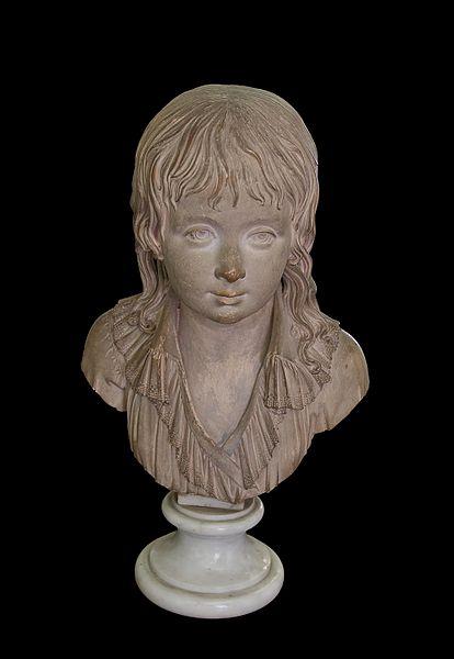 Le physique des enfants de Louis XVI et Marie-Antoinette 414px-10