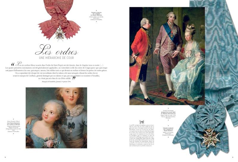 La Mode à la Cour de Marie-Antoinette, de Juliette Trey 91qloy10