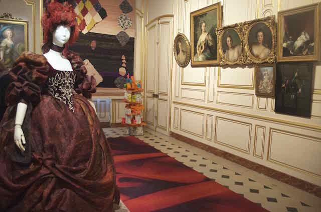Expositions, conférences et évènements au Musée Cognacq-Jay, Paris - Page 2 Lacroi10