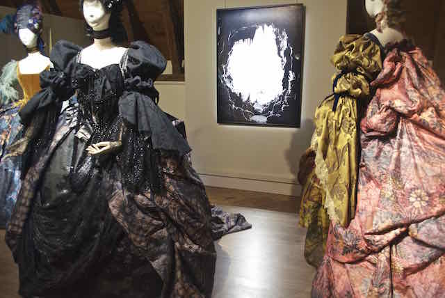 Expositions, conférences et évènements au Musée Cognacq-Jay, Paris - Page 2 Lacroi11