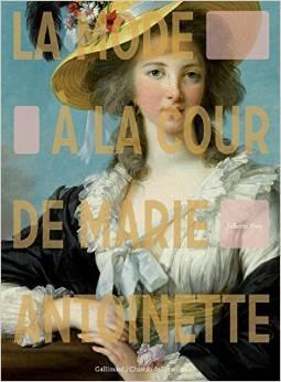 La Mode à la Cour de Marie-Antoinette, de Juliette Trey Unknow17