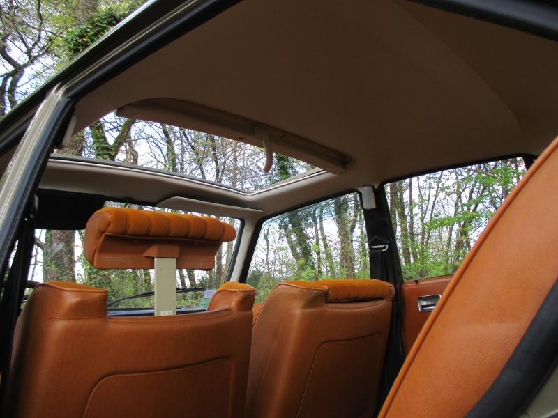 La Peugeot 504 504avr11
