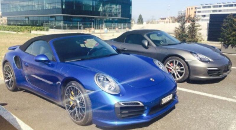 Le Boxster GTS (981) d'Olivier_TFE - Page 6 Forum-27