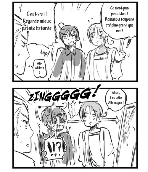 Hetalia World Stars ! [TRADUCTION FRANCAISE] - Page 2 1010