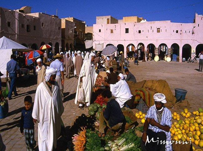 En Algerie le petrole n'est pas pour Mzab ! Mimoun11