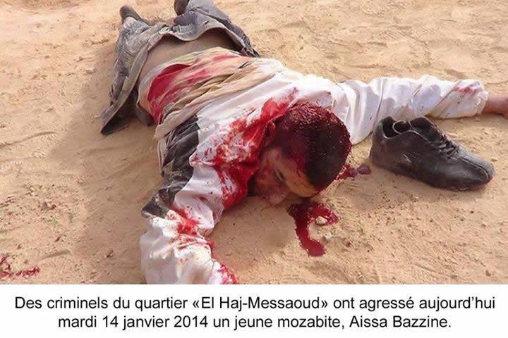 شعب مزاب المسالم يناضل ضد الغطرسة البوليسية الجزائر Mzab_110