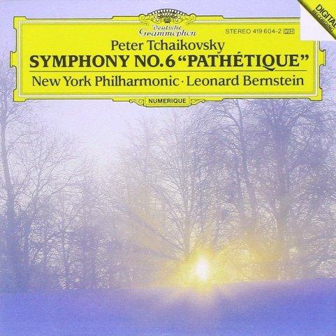 La sesta sinfonia di Tchaikovsky: il suo Requiem Bern_t10