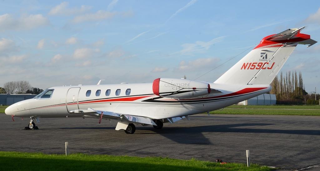 Aéroport International de Courtrai-Wevelgem_ 11 novembre Cessna11