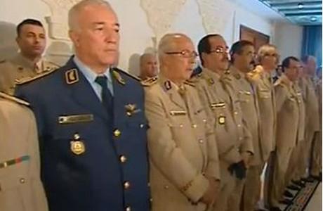 President Bouteflika, le Mandela du Maghreb ? Mimoun11