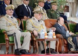 President Bouteflika, le Mandela du Maghreb ? Mimoun13