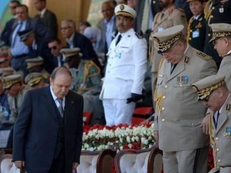 President Bouteflika, le Mandela du Maghreb ? Mimoun14