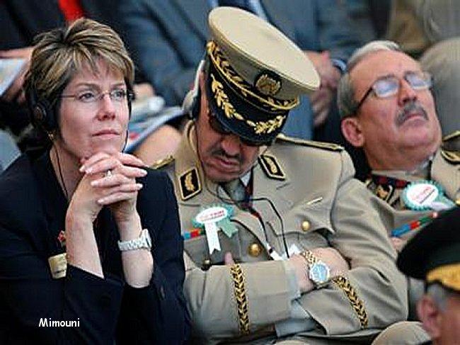 La double trahison des Marocains qui gouvernent en Algérie Mimoun15