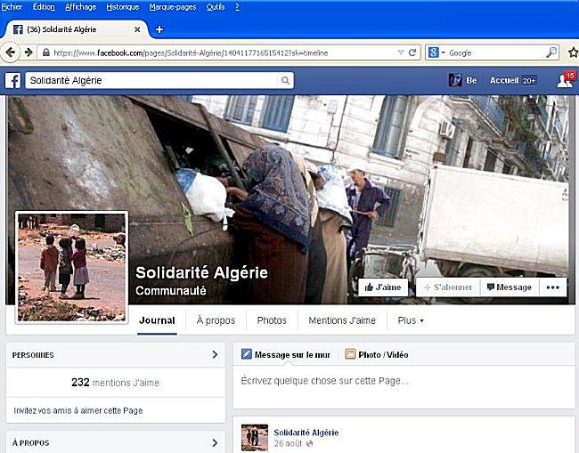 Celle ci n'est aps une blague mais une réalité en Algerie Solida10