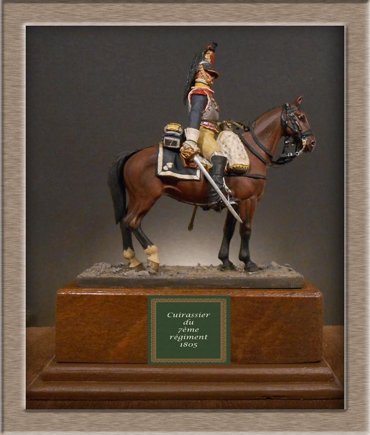Grenadier 15e régiment Infanterie de la ligne Espagne 1807 MM 54m (modifications)  - Page 2 74_12511